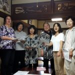 Peace Choir Practice<br>2016.10.06</br>
