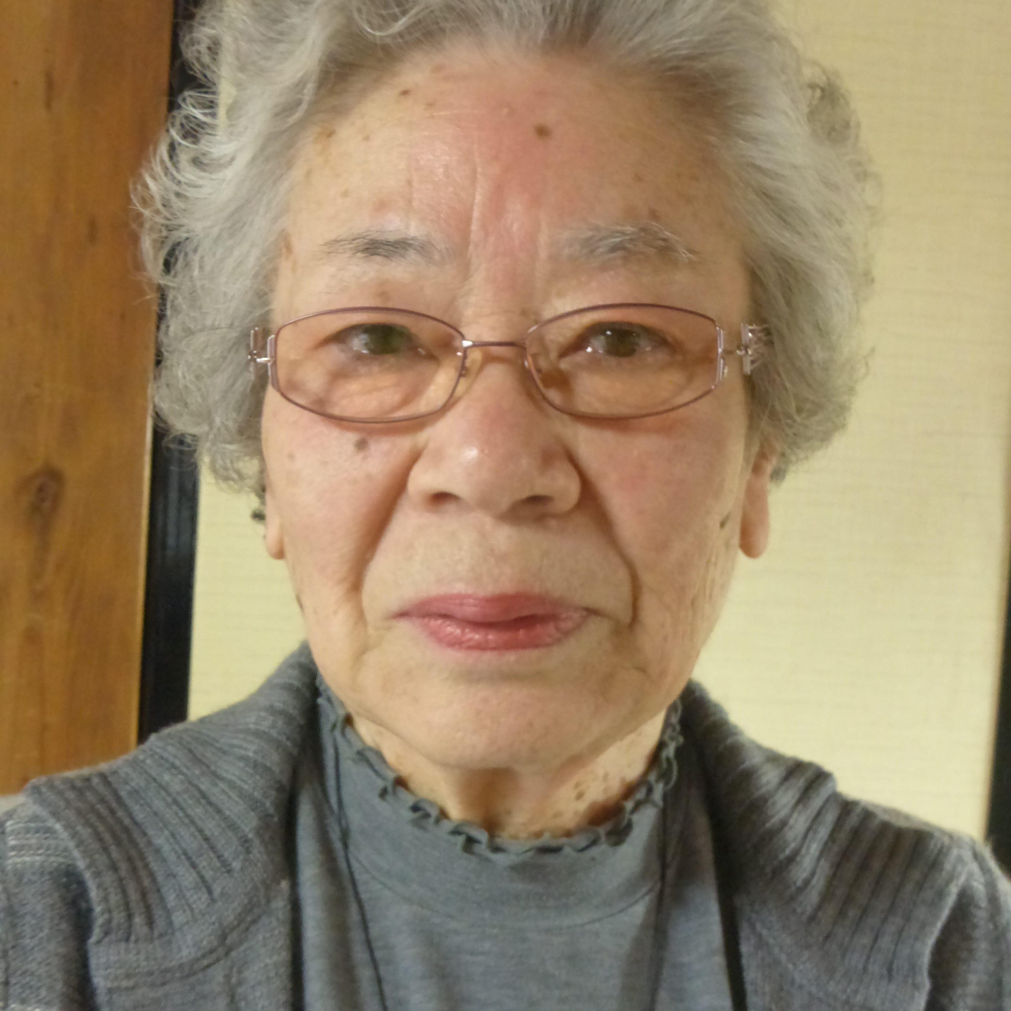Kiyoko Komeyoshi