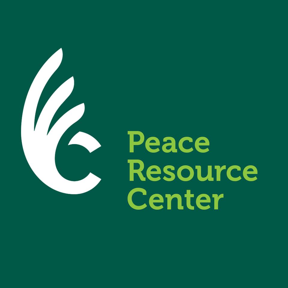 Peace Resource Center Logo