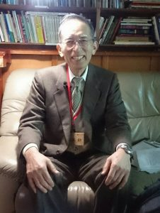 講座1-6 講師堀江荘さん