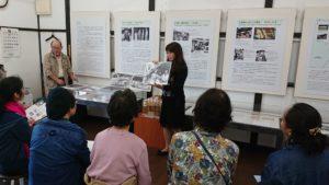 講座3-2 講師西村宏子さん(シュモーから学ぶ会)