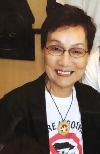 岡田恵美子さん