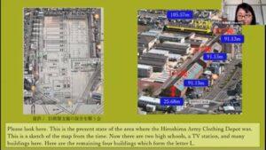 2021 Korea-Japan Online PAX Program/Former Army Clothing Depot